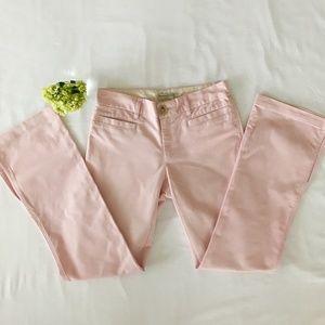 Banana Republic Pink Pants